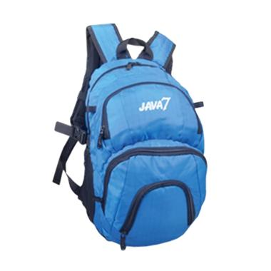 Java Seven HRM 324 Everest Backpack - Biru