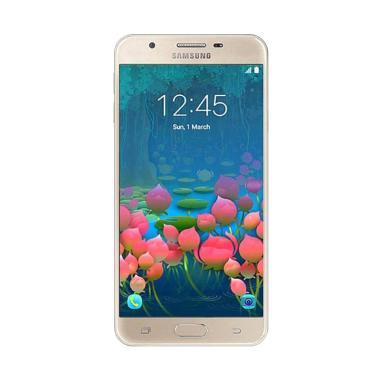 Samsung Galaxy J5 Prime Smartphone - Gold [16GB/2GB]