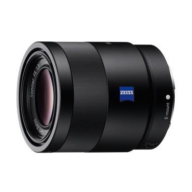 Sony FE 55mm F1.8 ZA Carl Zeiss Sonnar T Lensa Kamera
