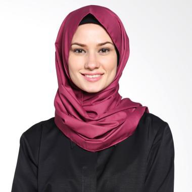 Tatuis Pashmina Damour 053 Pashmina Hijab - Magenta