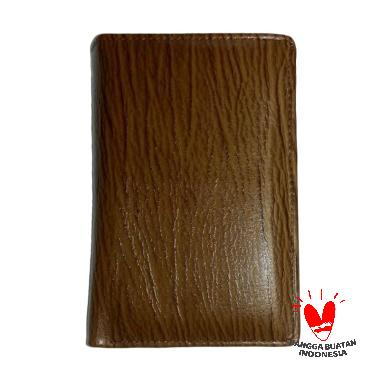 Gauravi Fashion Purse 013 Dompet - Brown