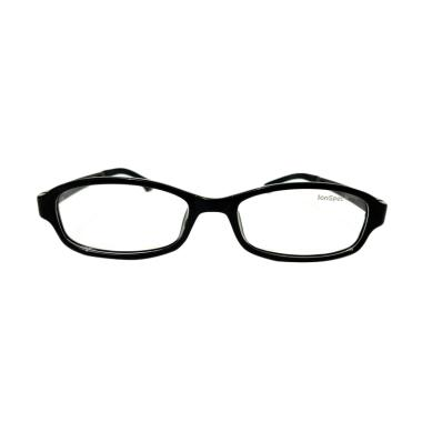 Ionspec Model KID 51 Kacamata Terapi Kesehatan - Black