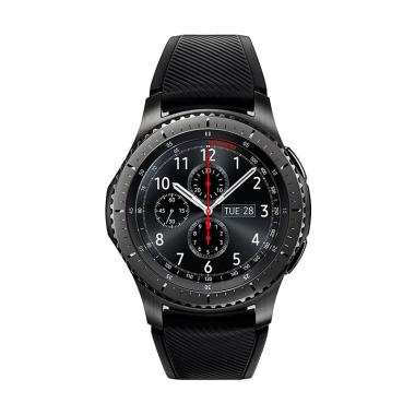 Hot Deals - Samsung Galaxy Gear S3 Frontier Smartwatch