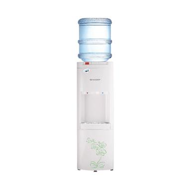 Sharp SWD-T92ED-WH Dispenser - White [Galon Atas]