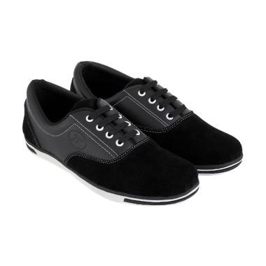 JK Collection JWD 2804 Sepatu Sneakers Pria