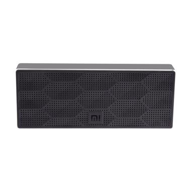 Xiaomi Mi Cube Bluetooth Portable Speaker - Black