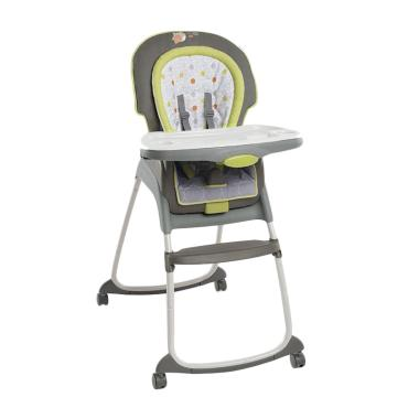 Ingenuity Trio 3in1 Deluxe High Chair Marlo Kursi Makan Anak