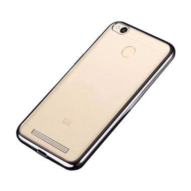OEM Case Shining Chrome Softcase Casing for ...