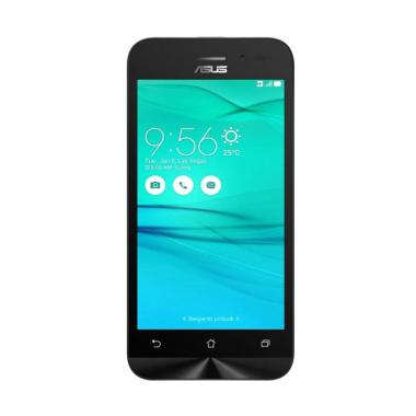 Asus Zenfone Go ZB450KL Smartphone - White [8GB/ RAM 1GB]