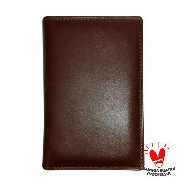 Gauravi Fashion Purse 008 Dompet - Brown