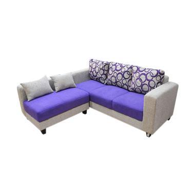 Vendita Luxor L200 Set Sofa L [Khusus Jabodetabek]