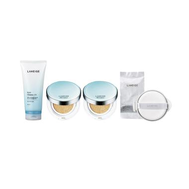 Laneige Gift Set Fresh & Clear with ...  Pore #23 Perawatan Kulit
