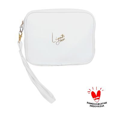 Liquid Gold WRI-WHIT Wristlet Clutches