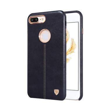 Nillkin Englon Series Casing for Iphone 7 Plus – Hitam