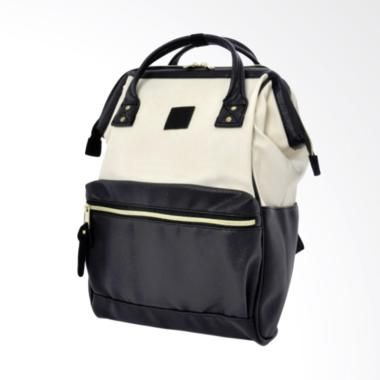 Anello AT-B1211 PU Leather Tas Ransel ...