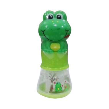 Chloebaby Shop Amigo Frog S196 Botol Susu [60 mL]