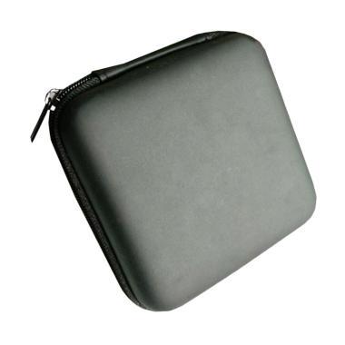 harga EVA Kotak Penyimpanan Earphone dan Aksesoris Gadget Blibli.com