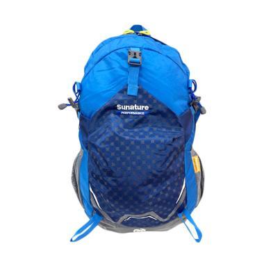 Sunature Hiking Berry 9659 Tas Ransel - Blue [40 L]