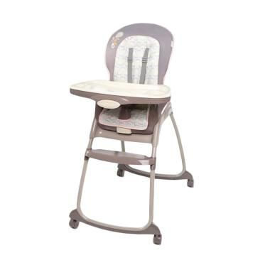Ingenuity Trio 3in1 Deluxe High Chair Piper Kursi Makan Anak
