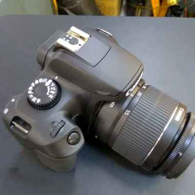 harga Promo Kamera Digital Canon Dslr Eos 4000D Original Hitam Blibli.com