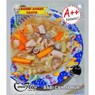 harga Babi cah Jamur Blibli.com