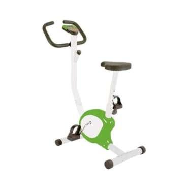 harga Sepeda statis TL 8215 sepeda terapi kesehatan HIJAU Blibli.com