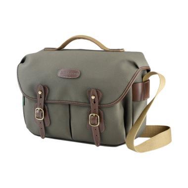 billingham Hadley Pro (Sage/Chocola ... Billingham Dust Bag...!!!