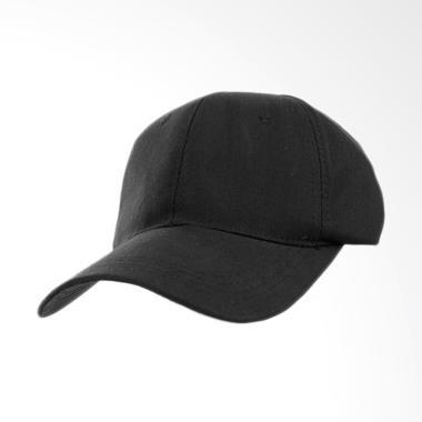 Topi Snapback Polos - Produk Berkualitas 56b2d309ee