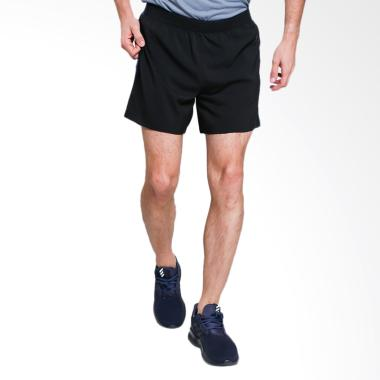 adidas Men Running Response Shorts Celana Olahraga Pria [CF9869]