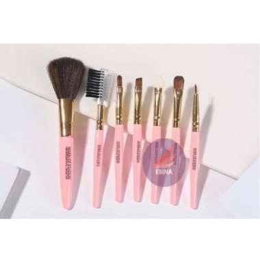 harga Promo Set KUas Make Up 7 in 1 packing mika A744 Diskon Blibli.com