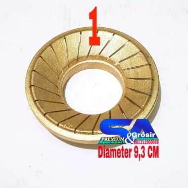 harga Burner Model SANKEN kecil - MULTI No.1 - Kompor WINN GAS - TECSTAR dll Blibli.com