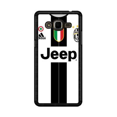 Acc Hp Jersey Juventus O1025 Custom Casing for Samsung J3 2015