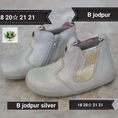 harga Unik Sepatu Anak Bobux Jodphur 2 Limited Blibli.com