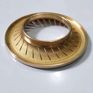 harga Ring Kompor Burner Sanken Besar - Multi Kompor gas (C339) 100 % ORIGINAL Multicolor Blibli.com