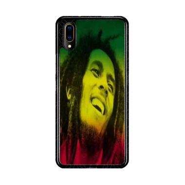 harga Flazzstore Reggae Legend Bob Marley Rasta V1650 Premium Casing for Vivo V11 Pro Blibli.com