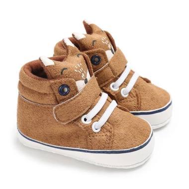 harga Joyful. Kids First Walker Little Fox Sepatu Boots Anak Blibli.com