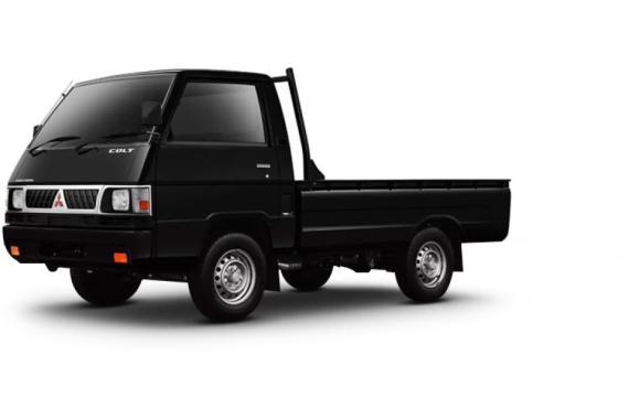 harga Mitsubishi Colt L300 CC 4x2 Mobil [TDP BAF] Blibli.com
