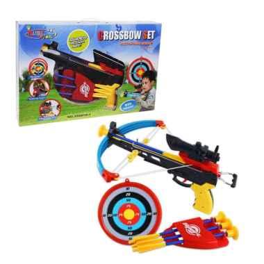 harga OEM Crossbow Set Memanah Panah Panahan Tembakan Mainan Anak Laki Laki Blibli.com