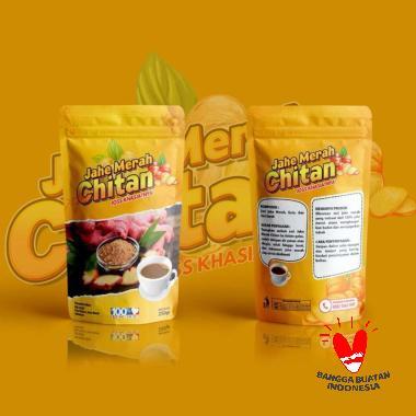 harga Chitan Jahe Merah Minuman Tradisional [250 g] Blibli.com