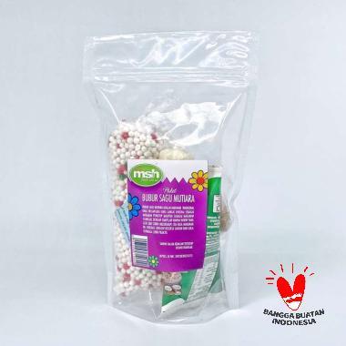 harga MSH Rempah Paket Bubur Sagu Mutiara Blibli.com