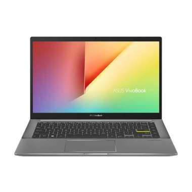 harga Asus M433IA-EB704TS Laptop [R7-4700U/8 GB/512 GB SSD/ 14 inch FHD/WIN 10] Blibli.com