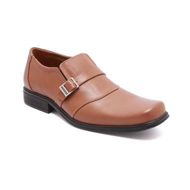 BUCCHERI Abramo Loafers Sepatu Pria