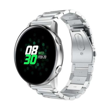 Samsung Strap Smart Watch Stainless Steel Galaxy Active 2[40mm/44mm]