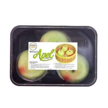harga Imperial Kitchen Bakpao Apel Isi Wijen Hitam - Frozen Dimsum Blibli.com