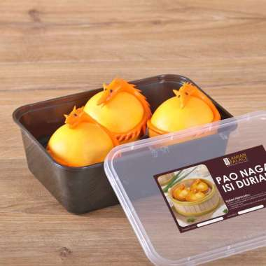harga LAMIAN PALACE Bakpao Naga Isi Durian - Frozen Dimsum Blibli.com