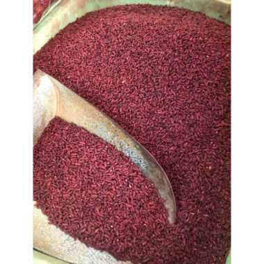 harga Angkak Merah Super Premium - Red Yeast Rice - Beras Merah Chinese -  250g Blibli.com