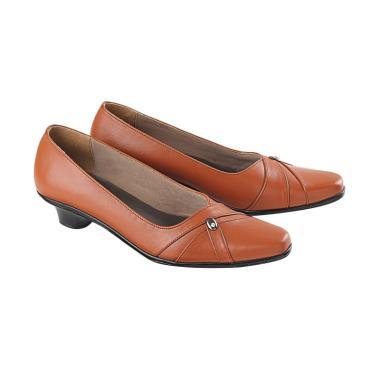 Blackkelly LEN 418 Aurora Kulit Sepatu Formal Wanita