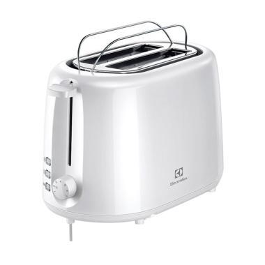Electrolux ETS-1303 Pop Up Toaster - Putih