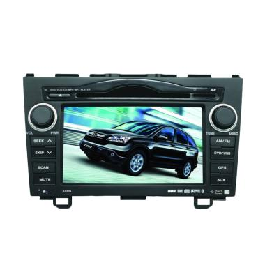 Caska Head Unit Mobil For Honda CRV 2007