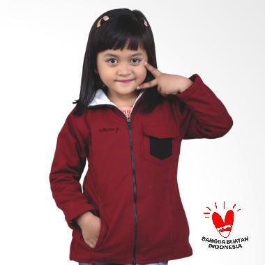 Catenzo Junior Glennis CSE 156 Jaket Anak